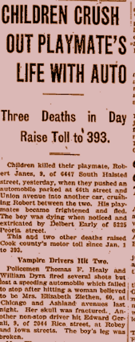 Crush June 9 1927A