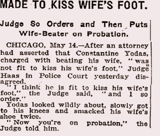 kiss foot times 3 15 22