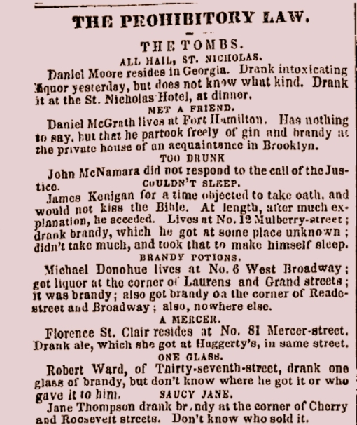 prohibition times july 31 1855