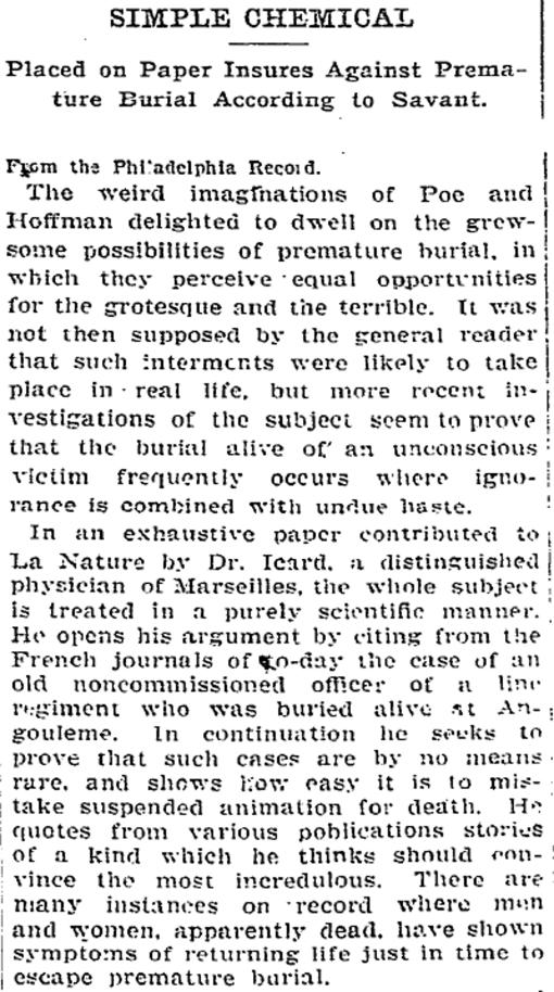 wapo april 9 1907