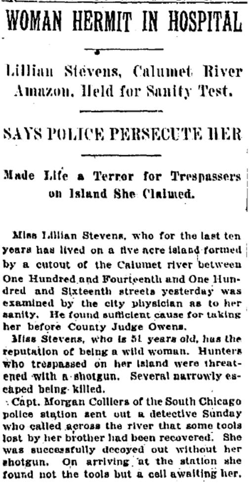 Chicago Tribune, 11 18 13